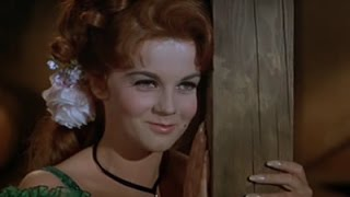 ►Western Movies: Stagecoach (1966) - Ann-Margret, Alex Cord, Red Buttons