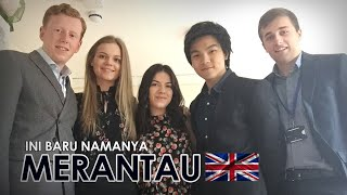 The Life In A LONDON House With An INDONESIAN YOUTUBER (3 Tahun Di INGGRIS)