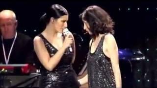 Gocce di Memoria - Laura Pausini feat. Giorgia