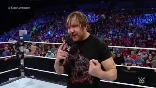 Chris Jericho dishes out some