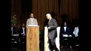 Pastor Gino Jennings Truth of God Radio Broadcast 770-771 Norfolk, VA Raw Footage!