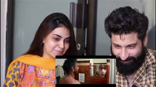 Pakistani Reaction to De De Pyaar De - Official Trailer | Ajay Devgn, Tabu,| Ab bus