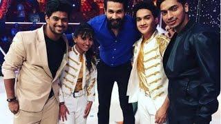 Shandaar grand finale episode of jhalak dikhla jaa season  reloaded