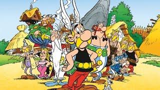 Asterix En Bretanya  Película Completa en Español Latino