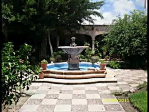 Un recorrido por la Hacienda El Soyate de Antonio Aguilar y Flor Silvestre