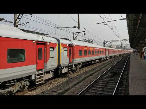 Xxx Mp4 22222 UP NZM CSMT Rajdhani Express Aaplirajdhani 3gp Sex