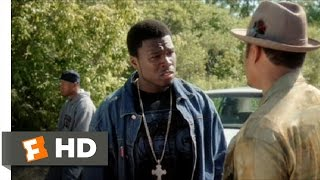 Get Rich or Die Tryin' (7/9) Movie CLIP - I Could Be Wrong, But I'm Right (2005) HD
