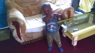 Eko Dydda   Cheki Vile Cheza Chini Dance cover Baby Mary Igiza crew