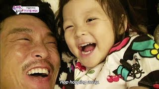The Return of Superman | 슈퍼맨이 돌아왔다 - Ep.5 (2013.12.29)
