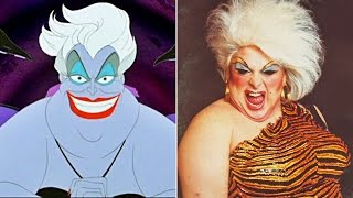 10 Famous Cartoon Characters Based on Real People