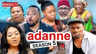 ADANNE SEASON 5 [New Movie] HD| 2019 NOLLYWOOD MOVIES