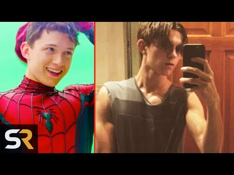 10 Actors Who Did Crazy Real Life Things For One Movie Role