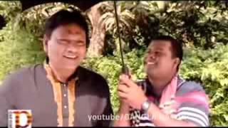 bangla comedy natok VONDO HASU by AKM Hassan 640x360 new001