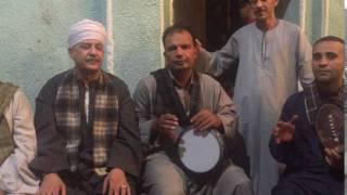 جلسه مع الشيخ سيد الشنشيفي