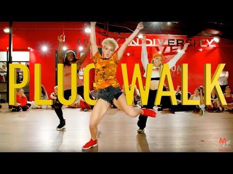 "Rich The Kid - ""Plug Walk"" | Phil Wright Choreography |Ig: @phil_wright_"