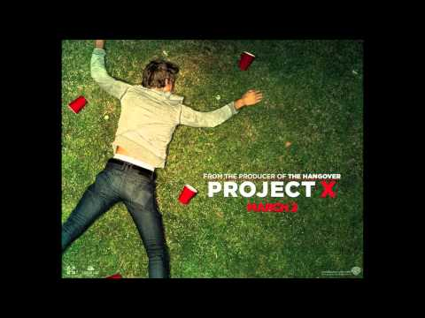 Project X - Pursuit of Happiness (Steve Aoki Dance Remix)