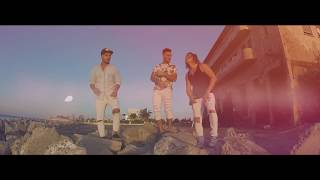 KAWEN - TE AMO (Official video) - (LETRA)