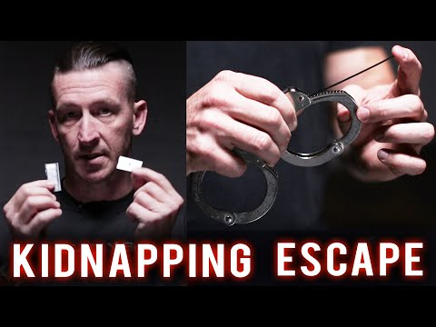 Xxx Mp4 A SEAL Team SIX Member Reveals How To Escape A Kidnapping 3gp Sex