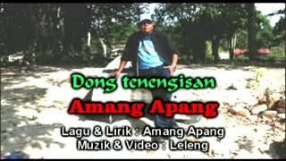 Koleksi lagu lagu bajau-Amang Apang(Dong Tenengisan)