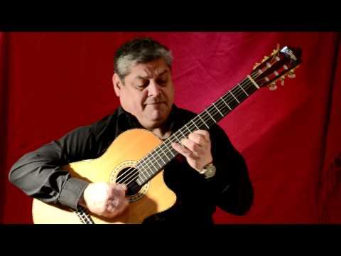 Xxx Mp4 Juan Pablo Lopez Plays Csardas Monty On Guitar 3gp Sex