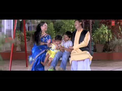 Ae Babua Ho Ae Sugana [ Bhojpuri Video Song ] Chanda- Ek Anokhi Prem Kahani