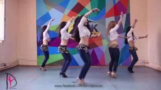 مش صافيناز  رقص شرقي مصري  Hot Belly Dance