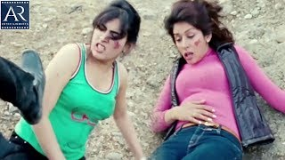 Kullu Manali Movie Scenes   Girls Best climax Fight   AR Entertainments