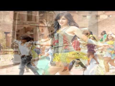 Song dedicated to Katrina Kaif by Vinay Sharma | India's Digital Superstar