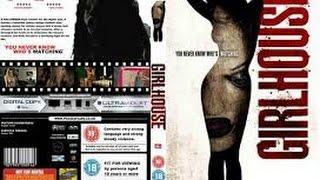 Teljes film HD 2014 - Lányok élő adásban - Színes, feliratos, kanadai horror, thriller