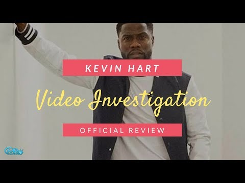 Latest Update: Kevin Hart Leaked Video With Him And Mystery Girl Is Under Investigation