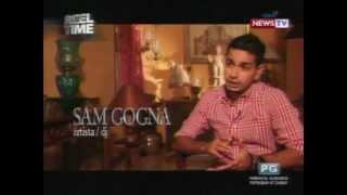 Ang kuwento ni Sam YG bilang isang Indian na naninirahan sa Pilipinas