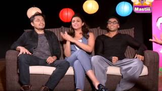 Ranveer Singh & Parineeti Chopra | Kill Dil | See Taare Mastiii Mein ( Episode 19-Part 2)