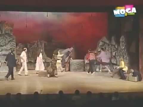 Xxx Mp4 مسرحية سكة السلامة 2000 مسرحية كوميدية محمد صبحي 3gp Sex