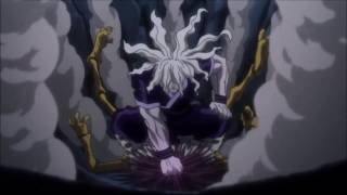 35 strongest Hunter x Hunter 2011 characters (with videos)