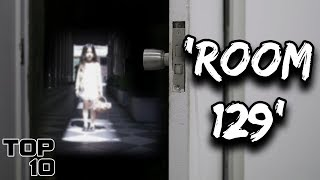 Top 10 Scary Locked Doors That Should Never Be Opened