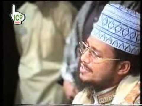 Maulana Abu Sufian Al Qudri London P 3.mp4