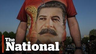 Stalin's resurgent popularity in Russia