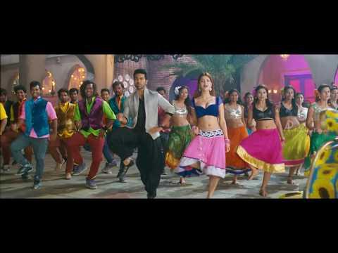 Bhaiyya My Brother Movie Songs HD Pimple Dimple song Shruti Haasan Ram Charan DSP