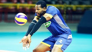 Yoandy Leal » Volleyball King (HD)