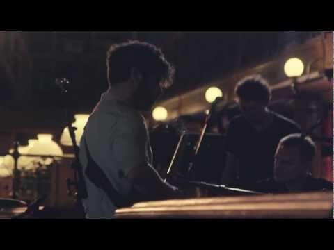 Foals Late Night Converse EMPTY SPACE 1