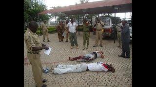 POLISI WATAJA SABABU INAYOWAFANYA WACHELEWE KUFIKA KWENYE MATUKIO YA UHARIFU
