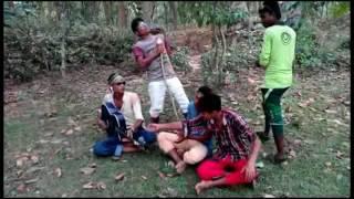 মাইয়ার পিছু ছাইরা দিয়া !! Bangla Comedy Song Video 2016
