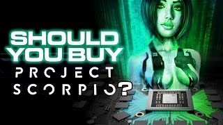 Should you buy Xbox Project Scorpio? - Colteastwood