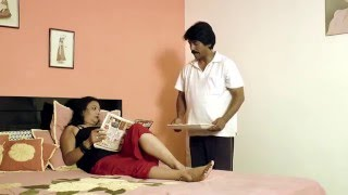 Servent Romance With Hot Sleeping Indian Bhabhi || नाजायज रिश्ता का अंत  || Extramarital Affair