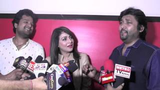 Balma Bihar Wala-2 || Bhojpuri Film/Movie New || Promotion Interview || Pakkhi,Ritesh & Chhote Baba