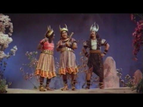 Xxx Mp4 Sree Vinayaka Vijayamu Movie Asuras Try To Stop Deeksha Of Lord Vinayaka Action Scene 3gp Sex