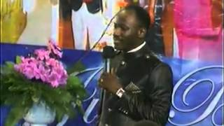#Apostle Johnson Suleman #Fire Night Of Deliverance, Breakthrough, Prosperity, Healing, Freedom