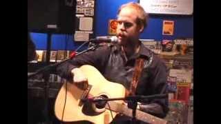 "Will Oldham ""Little Boy Blue"" Live at Now Music & Fashion, Arlington, VA, 11.13.00"
