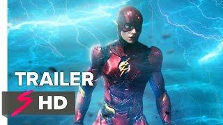The Flash (2018) - EZRA MILLER Teaser Trailer HD (Fan Made)