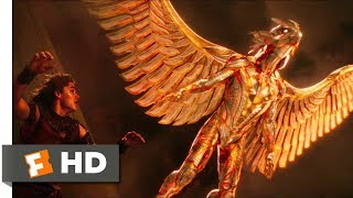 Gods of Egypt (2016) - To Protect My People Scene (10/11) | Movieclips